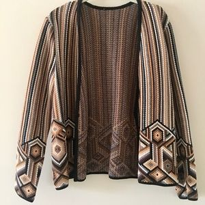 Gorgeous Cardigan Sweater Size M-L